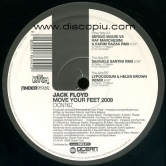Move your feet 2009 (Sergio Mauri vs Karim & Marchesini rmx)