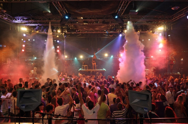 Bcm - Magaluf (Mallorca - SPAIN)